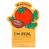 Tony Moly - I'm Real Mask Sheet | Chuusi | Shop Korean and Taiwanese Cosmetics & Skincare at Chuusi.ca - 7