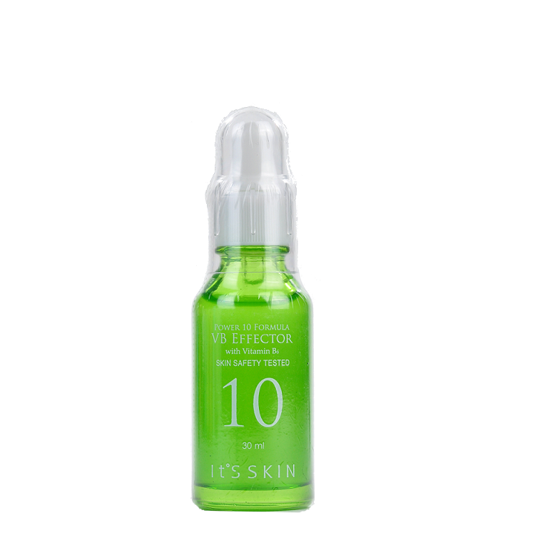 It's Skin - Power 10 Formula VB Effector | Chuusi | Shop Korean and Taiwanese Cosmetics & Skincare at Chuusi.ca