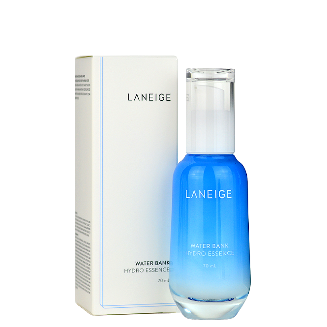 LANEIGE Water Bank Hydro Essence -- Shop Korean Japanese Taiwanese Skincare in Canada & USA at Chuusi.ca