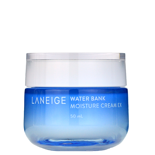 Laneige Water Bank Moisture Cream EX -- Shop Korean Japanese Taiwanese skincare in Canada & USA at Chuusi.ca