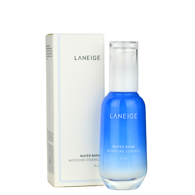 LANEIGE Water Bank Moisture Essence -- Shop Korean Japanese Taiwanese skincare in Canada & USA at Chuusi.ca
