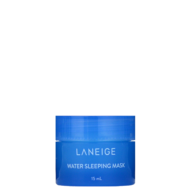 LANEIGE Water Sleeping Mask Mini (15ml) -- Shop Korean Japanese Taiwanese skincare in Canada & USA at Chuusi.ca
