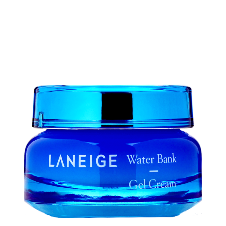 LANEIGE Water Bank Gel Cream | Shop Laneige Korean skincare cosmetics in Canada & USA at Chuusi.ca