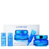 LANEIGE Water Bank Moisture Cream Set | Shop Laneige Korean skincare cosmetics in Canada & USA at Chuusi.ca