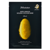 JM SOLUTION Water Luminous Golden Cocoon Mask | Shop Korean Skincare in Canada & USA at Chuusi.ca