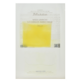 JM SOLUTION Water Luminous S.O.S Ringer Amino Mask -- Shop Korean Japanese Taiwanese Skincare in Canada & USA at Chuusi.ca