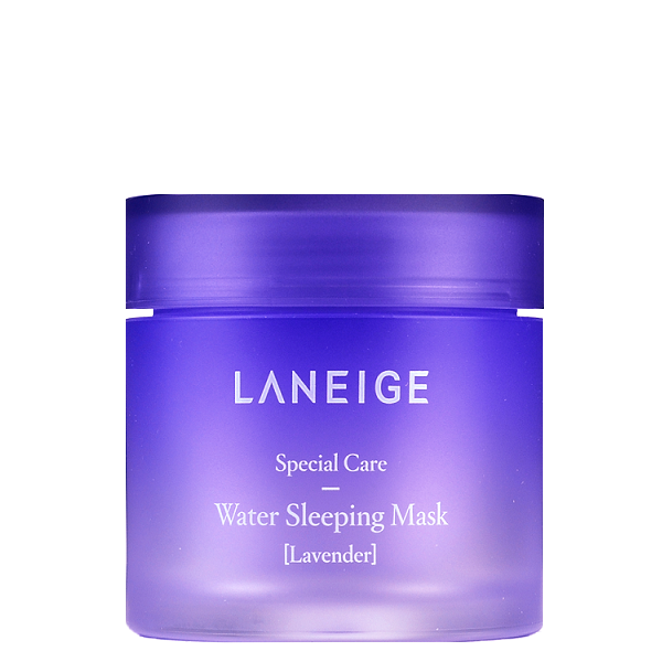 LANEIGE Water Sleeping Mask [Lavender] | Shop Laneige Korean skincare cosmetics in Canada & USA at Chuusi.ca