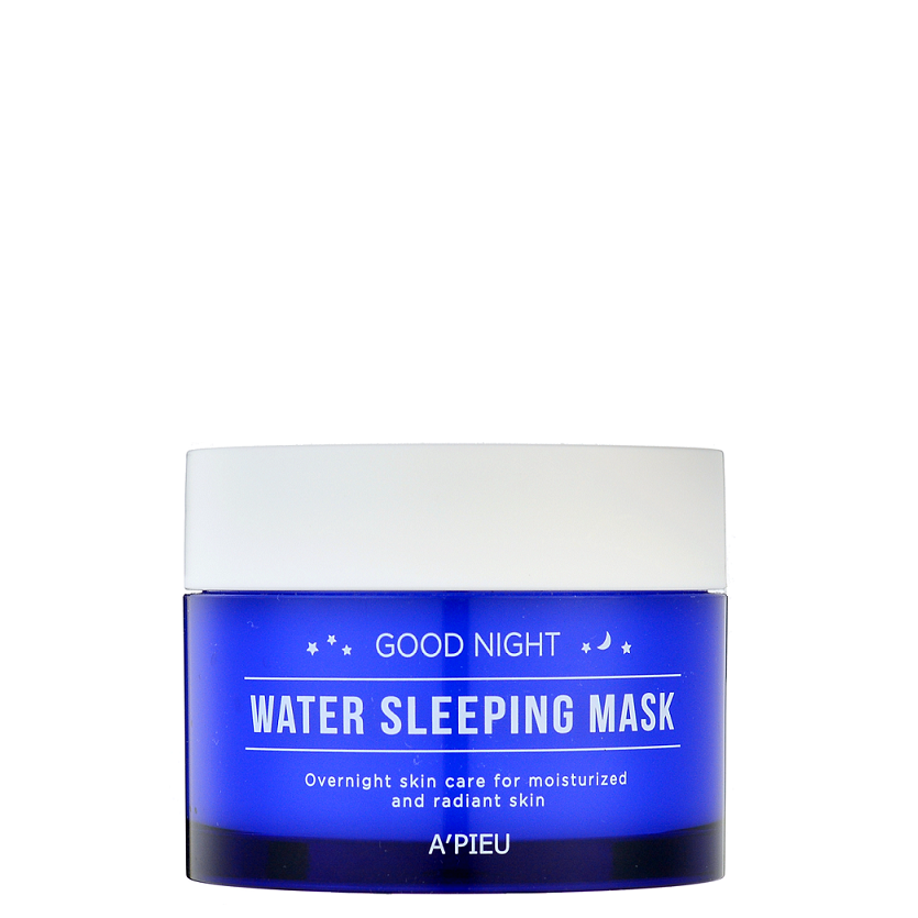 A'PIEU Good Night Water Sleeping Mask -- Shop Korean Japanese Taiwanese Skincare in Canada & USA at Chuusi.ca