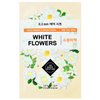 ETUDE HOUSE 0.2 Therapy Air Mask - White Flowers | Shop Etude House in Canada & USA at Chuusi.ca