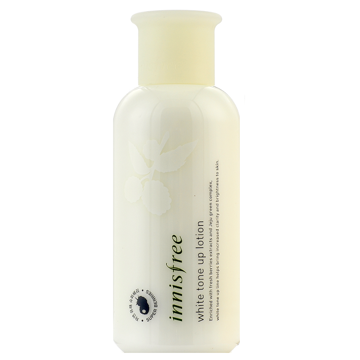 INNISFREE White Tone Up Lotion | Shop Innisfree Korean skincare in Canada & USA at Chuusi.ca