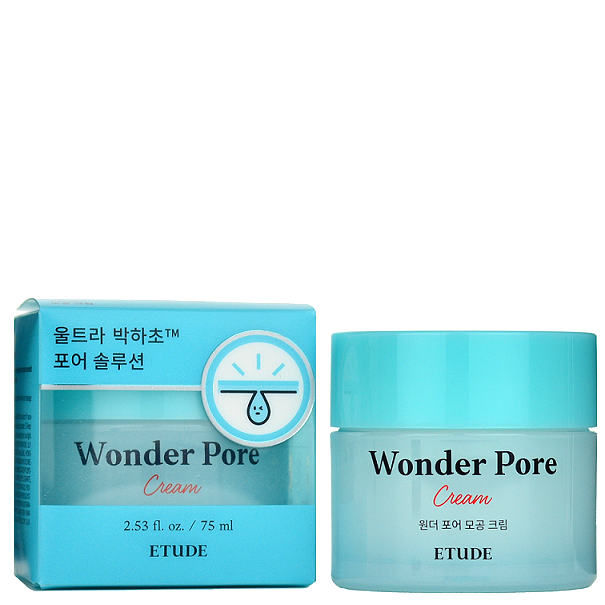 Etude House Wonder Pore Cream -- Shop KBeauty in Canada & USA at Chuusi.ca