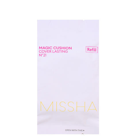 Magic Cushion Cover Lasting No. 23 - Refill only