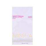 MISSHA Magic Cushion Cover Lasting No. 23 - Refill only -- Shop Korean Japanese Taiwanese Skincare in Canada & USA at Chuusi.ca