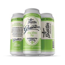 Load image into Gallery viewer, Graeter's Key Lime Pie 4-pack