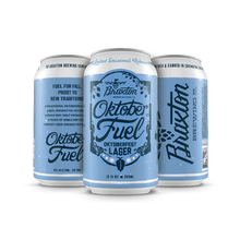 Load image into Gallery viewer, Oktober Fuel Lager 6-pack