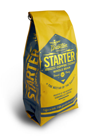 Starter Coffee Whole Bean