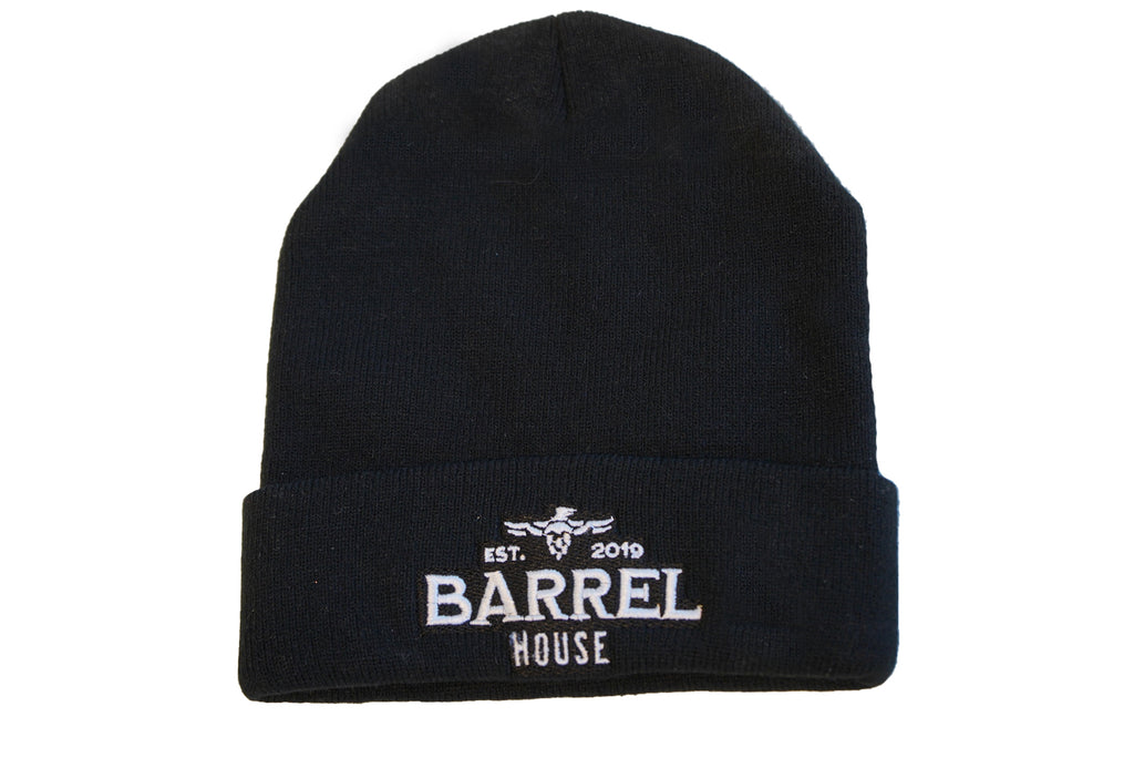 Braxton Barrel House Beanie