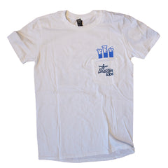Labs Test Tube Pocket Tee