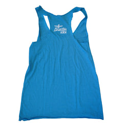 Labs Women's Racerback Tank Top