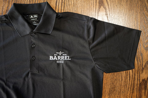 Barrel House Polo