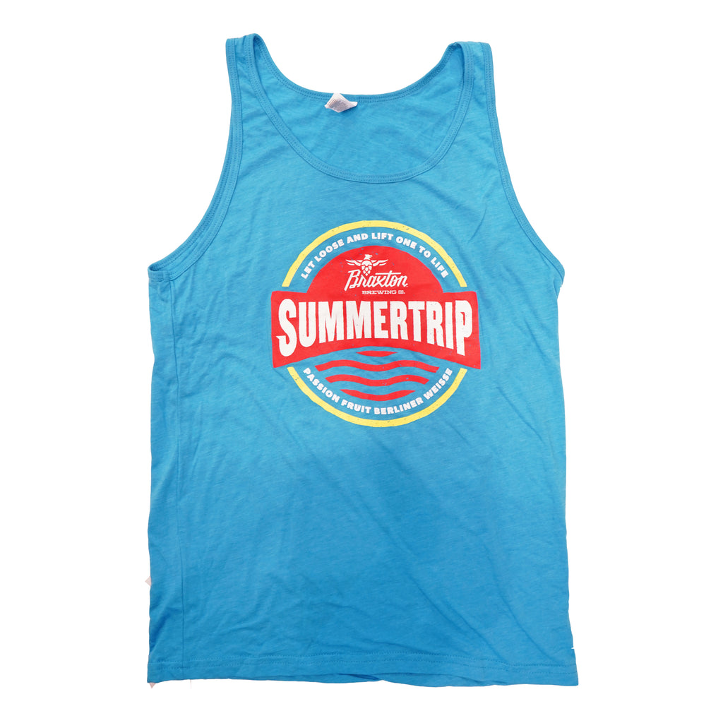 Summertrip Men's Tank Top