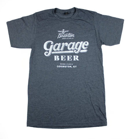 Garage Beer T-Shirt