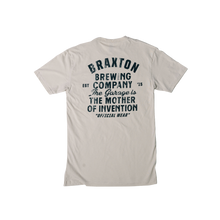 Load image into Gallery viewer, Mother of Invention Sand T-Shirt