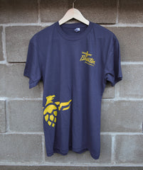 Side Eagle T-Shirt