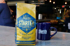 Starter Blend Whole Bean Coffee