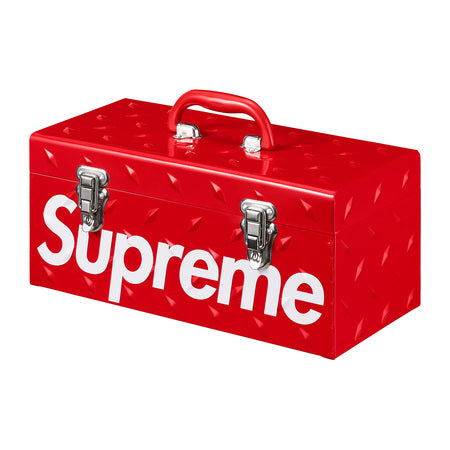 Supreme FW18 Toolbox