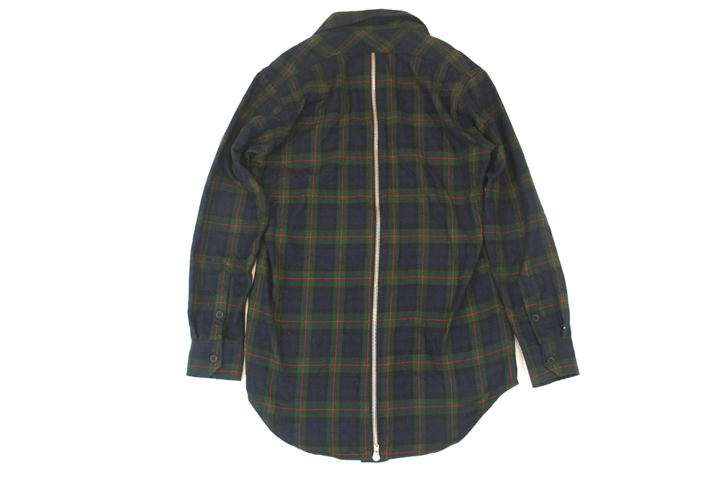 Fear of God Long Sleeve Flannel