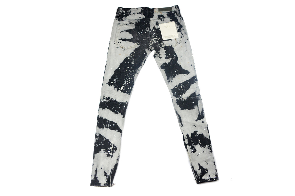 Fear of God Tie Dye Jeans