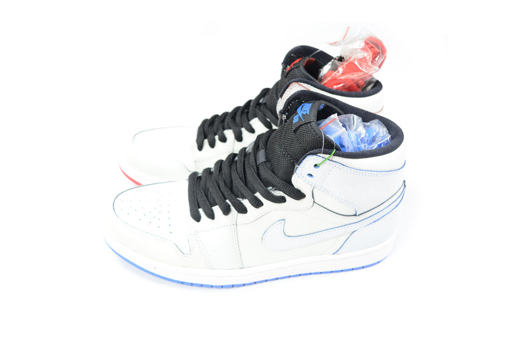Air Jordan 1 SB Lance Mountain White