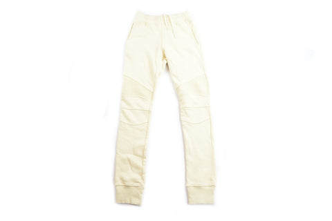 Balmain Ivory Sweatpants
