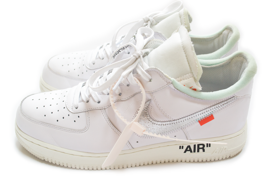 Nike x Off-White Complexcon Air Force 1