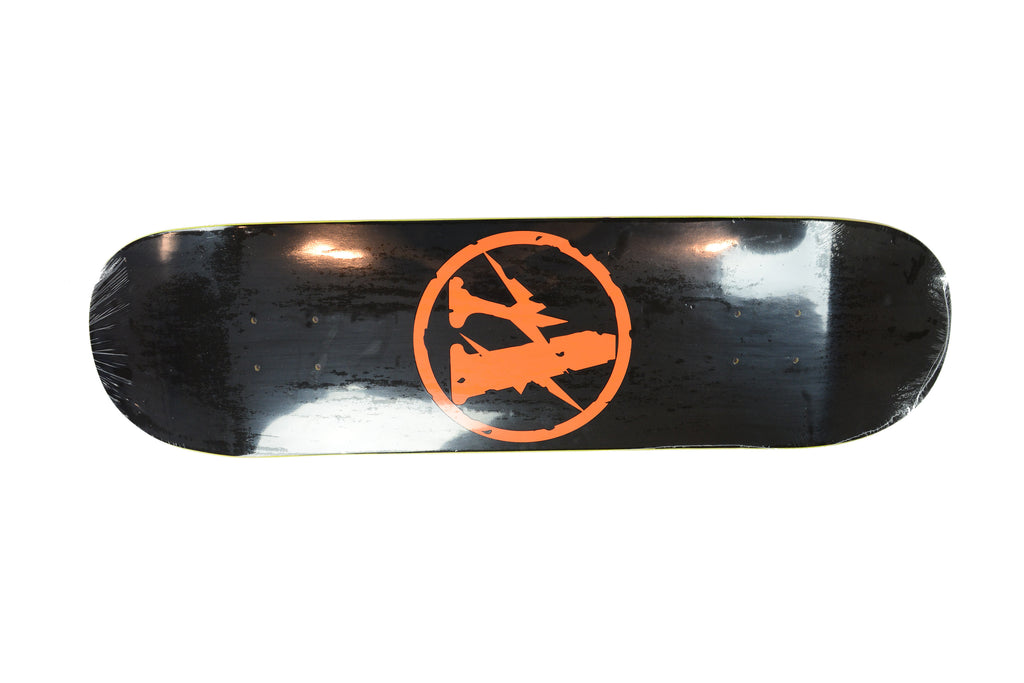 Vlone x Fragments Skateboard Deck