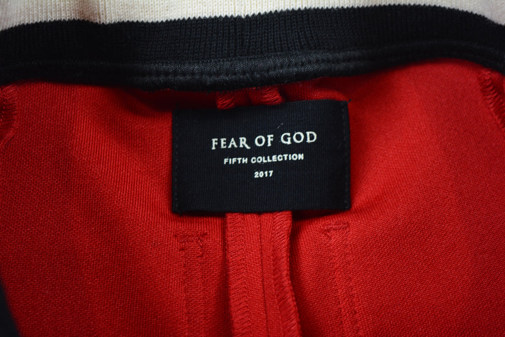 Fear of God Track Pants