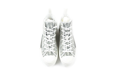 Dior B23 High-Top Sneakers