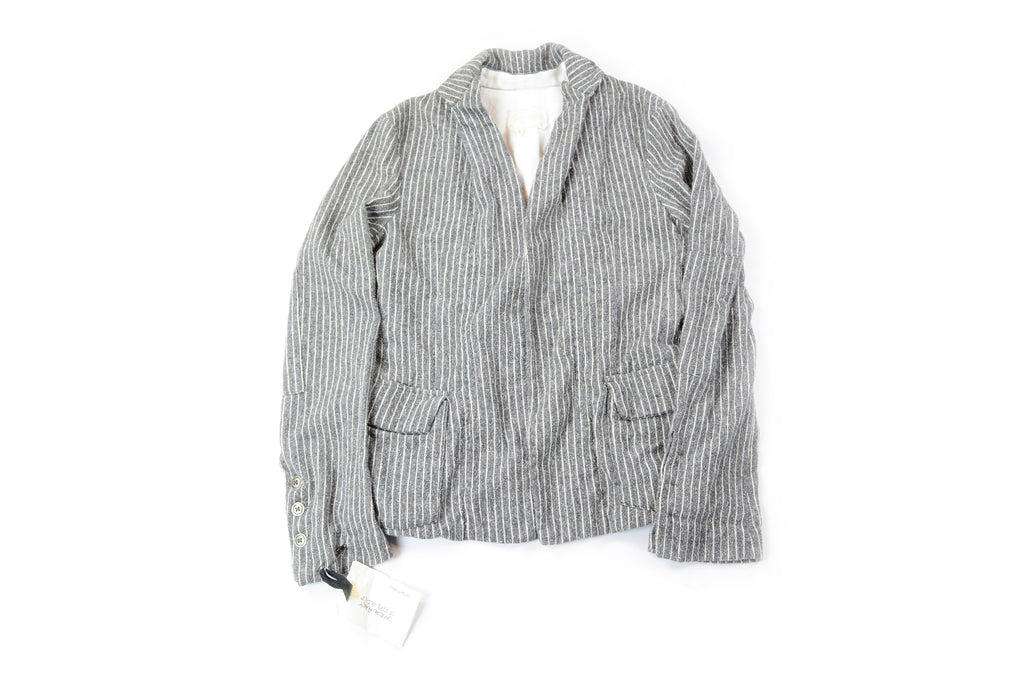 Greg Lauren Cotton Blazer