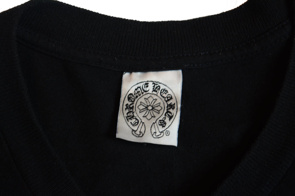 Chrome Hearts Vintage Tee