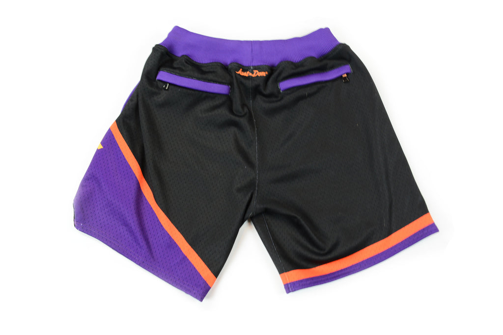 Just Don NBA Shorts