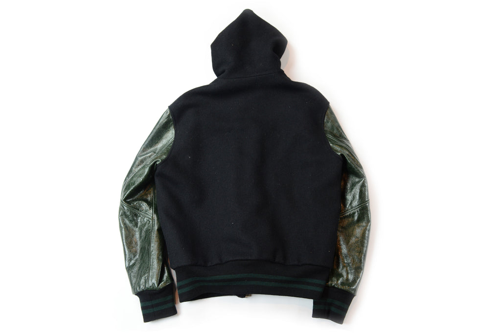 Maison Martin Margiela Hooded Jacket