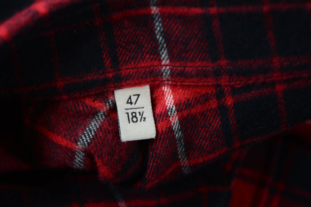 Gucci Flannel Shirt
