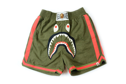 Bape x Readymade Shorts