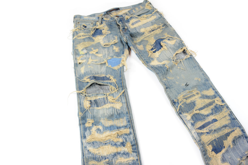 Undercover 85 Jeans