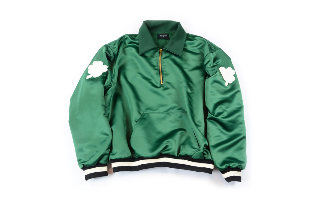 Fear of God 1987 Coaches Jacket