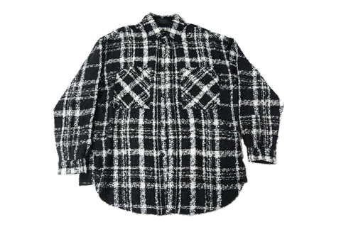 Faith Connexion Mohair Flannel