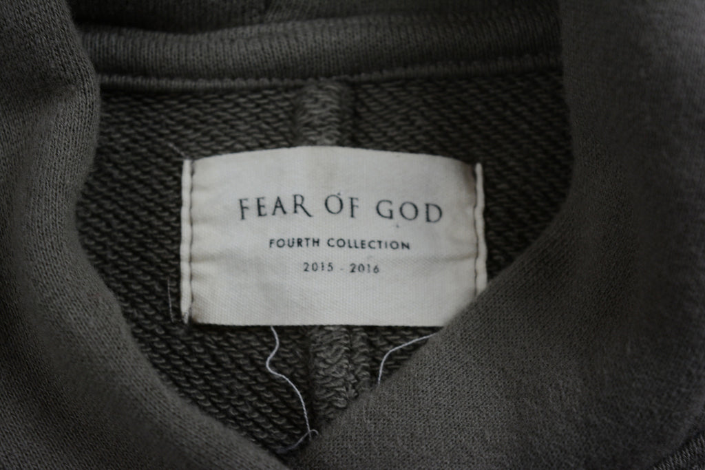 Fear of God Everyday Hoodie