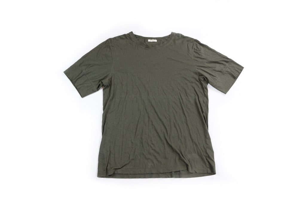 Helmut Lang Washed Tee