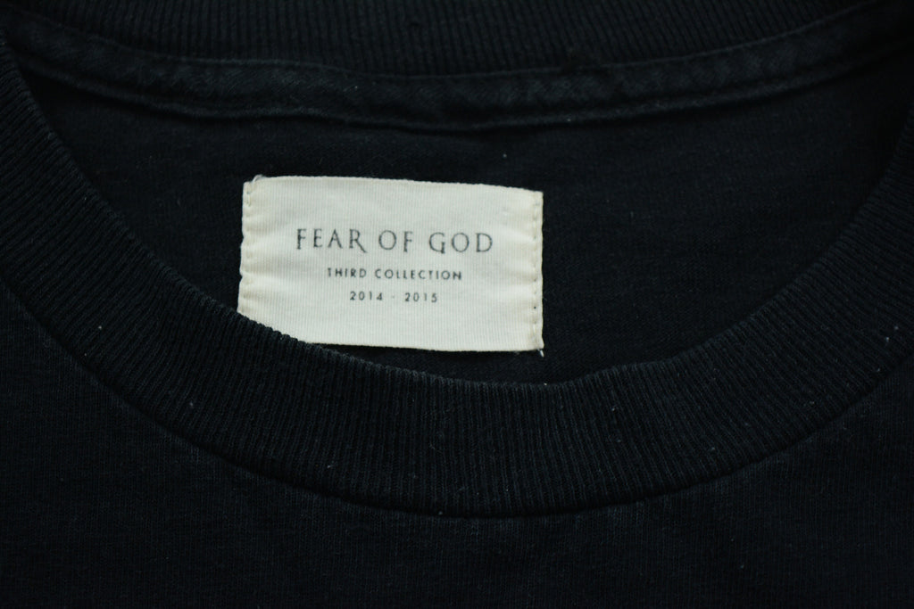 Fear of God Resurrected Tee